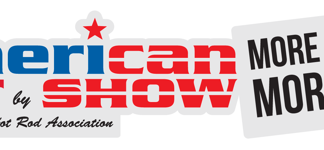 American Car Show 19.-21.4.2019 Helsingin Messukeskuksessa!